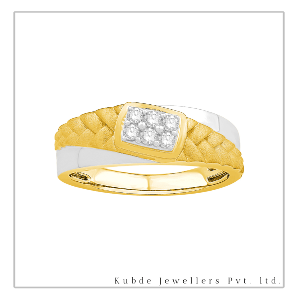 Diamond FingerRings-Kubde Jewellers shop